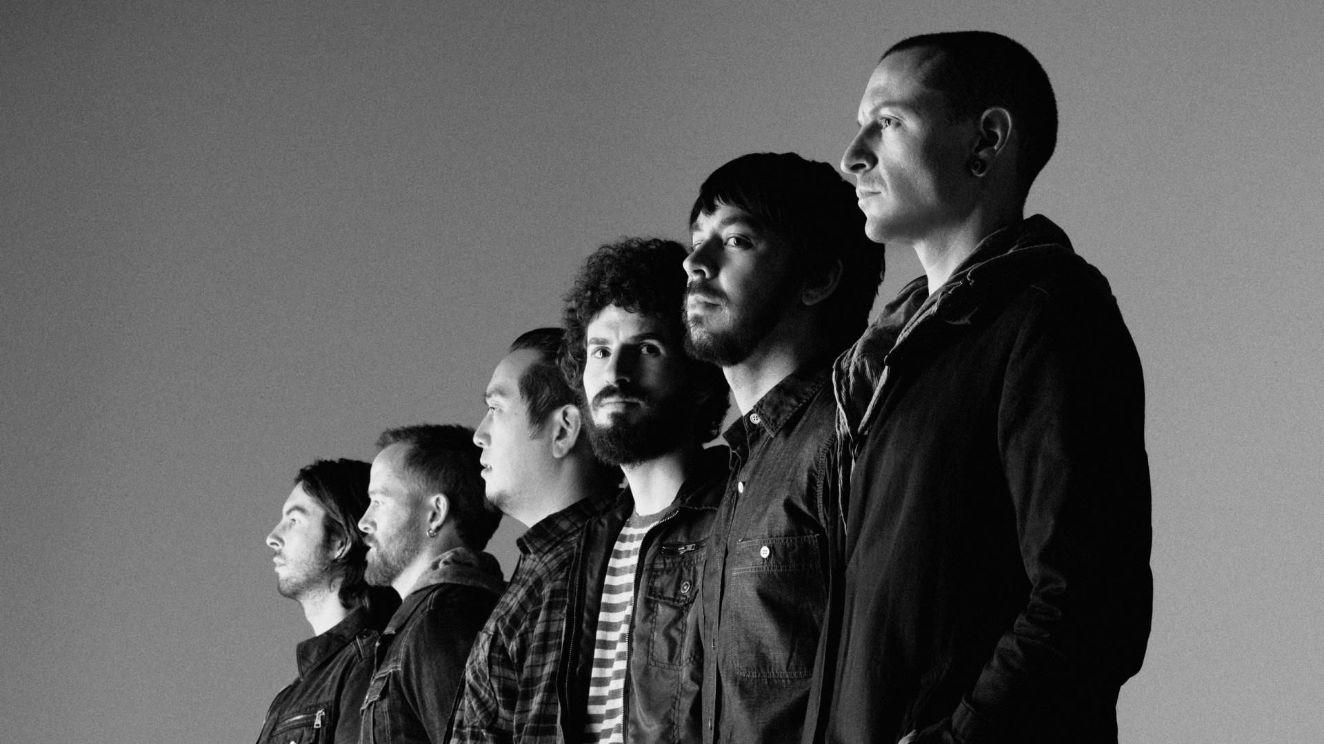 Linkin Park backdrop wallpaperLinkin Park 2013
