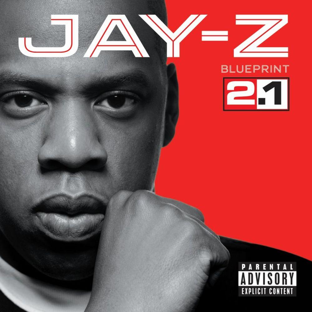 Jay z music fanart fanart jay z blueprint 21 album cover malvernweather Gallery