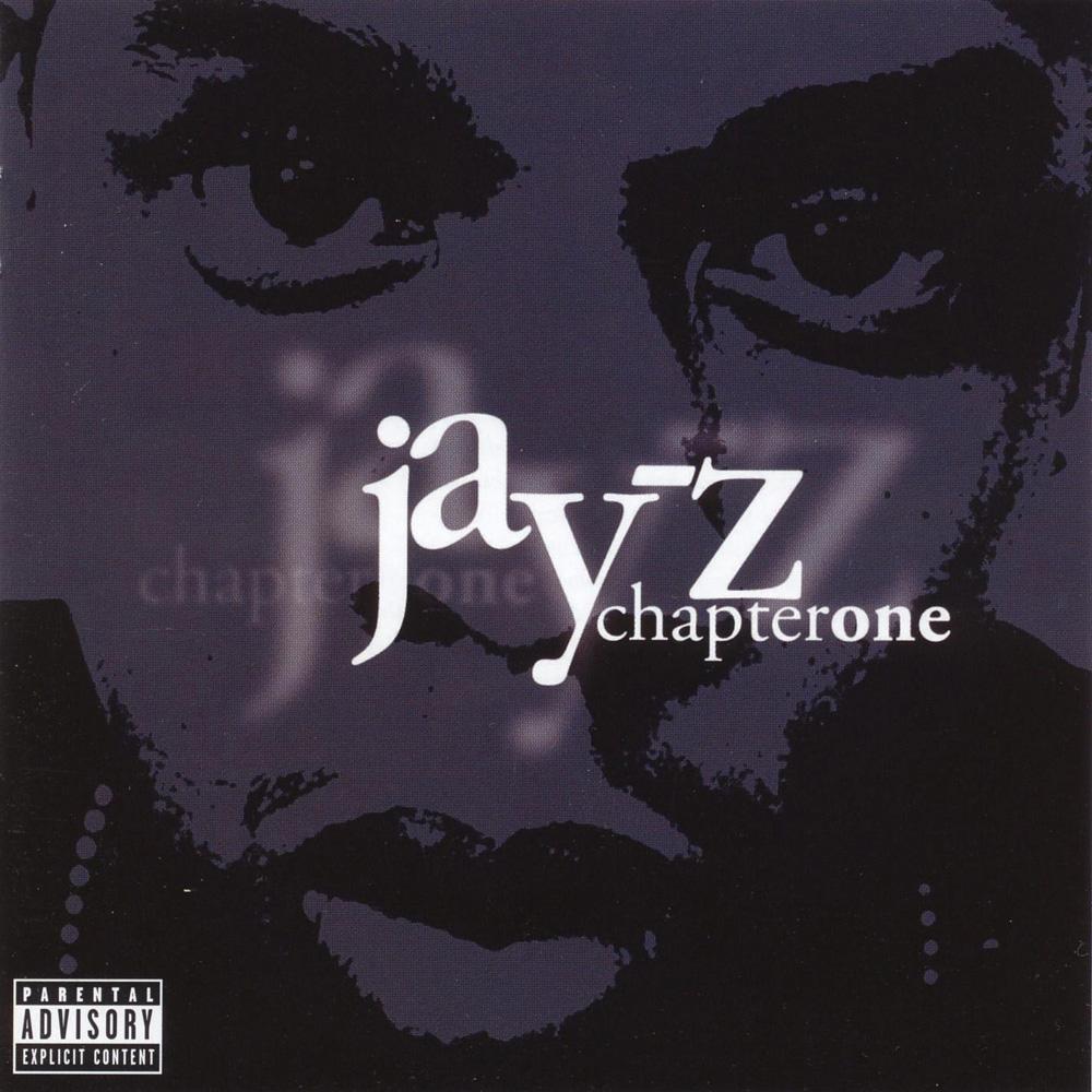 Jay z music fanart fanart jay z chapter one album cover malvernweather Images
