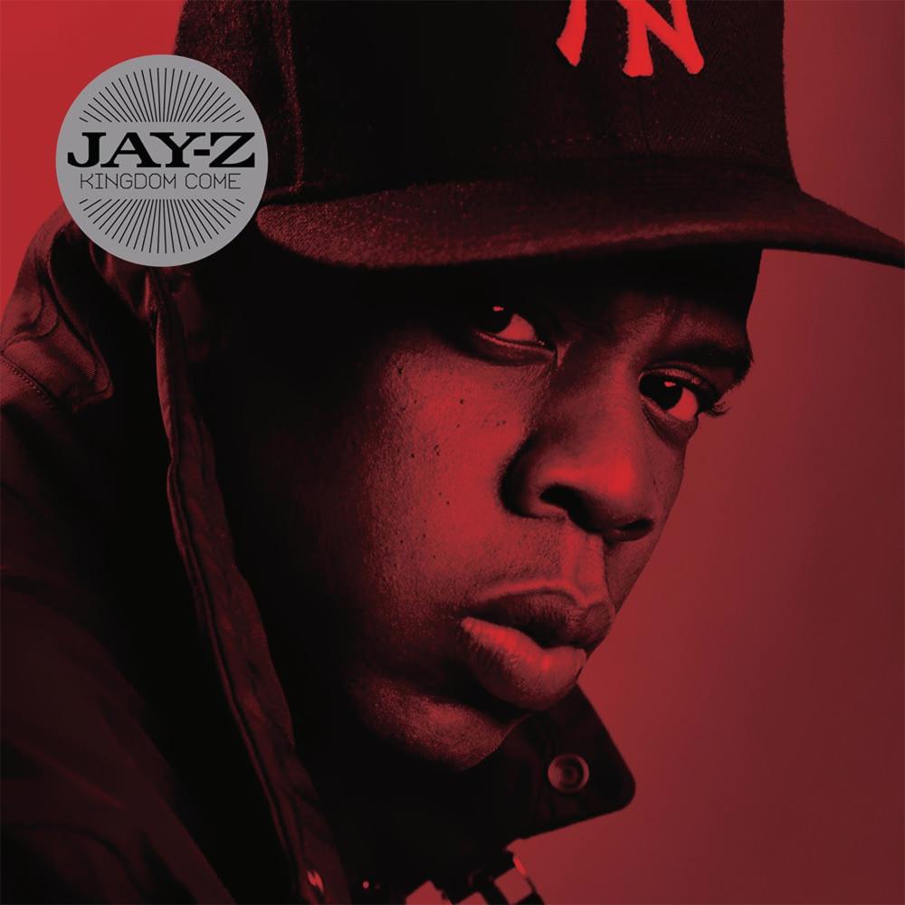 Jay z music fanart fanart jay z kingdom come album cover malvernweather Images