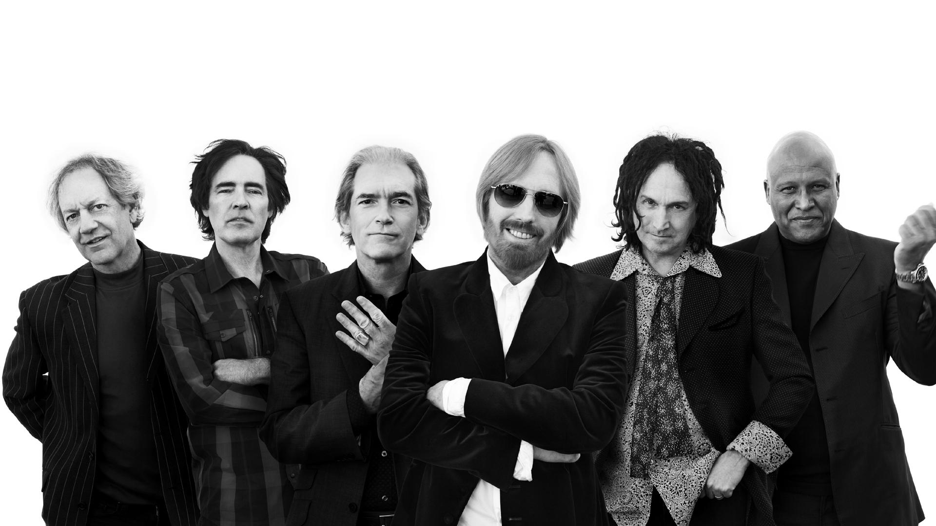 Tom Petty And The Heartbreakers Music Fanart Fanart Tv