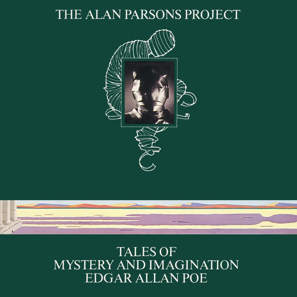the alan parsons project Francesco ferrua is raising funds for the alan parsons project - the  english book on kickstarter international english edition of the.