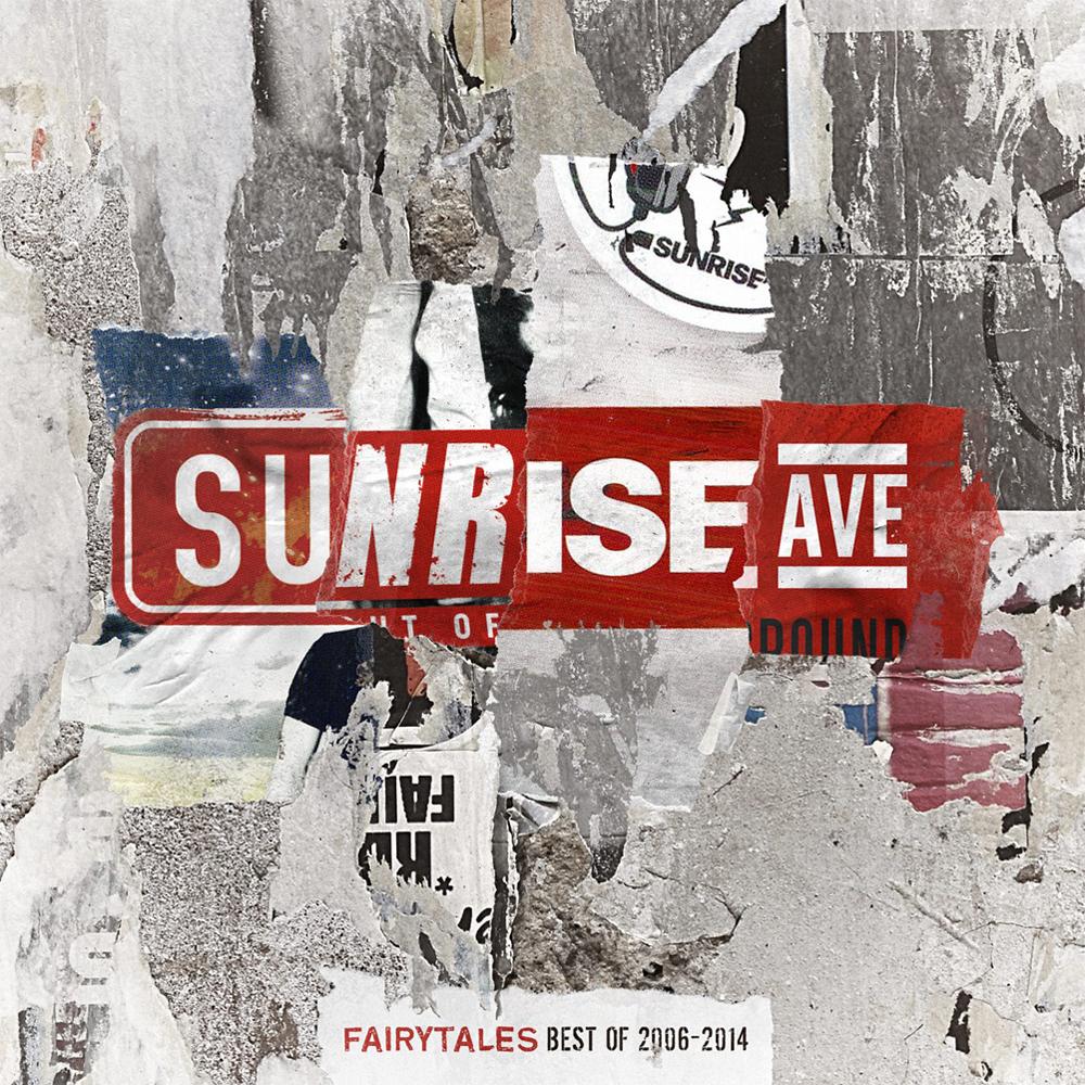 Fairytales Sunrise Avenue