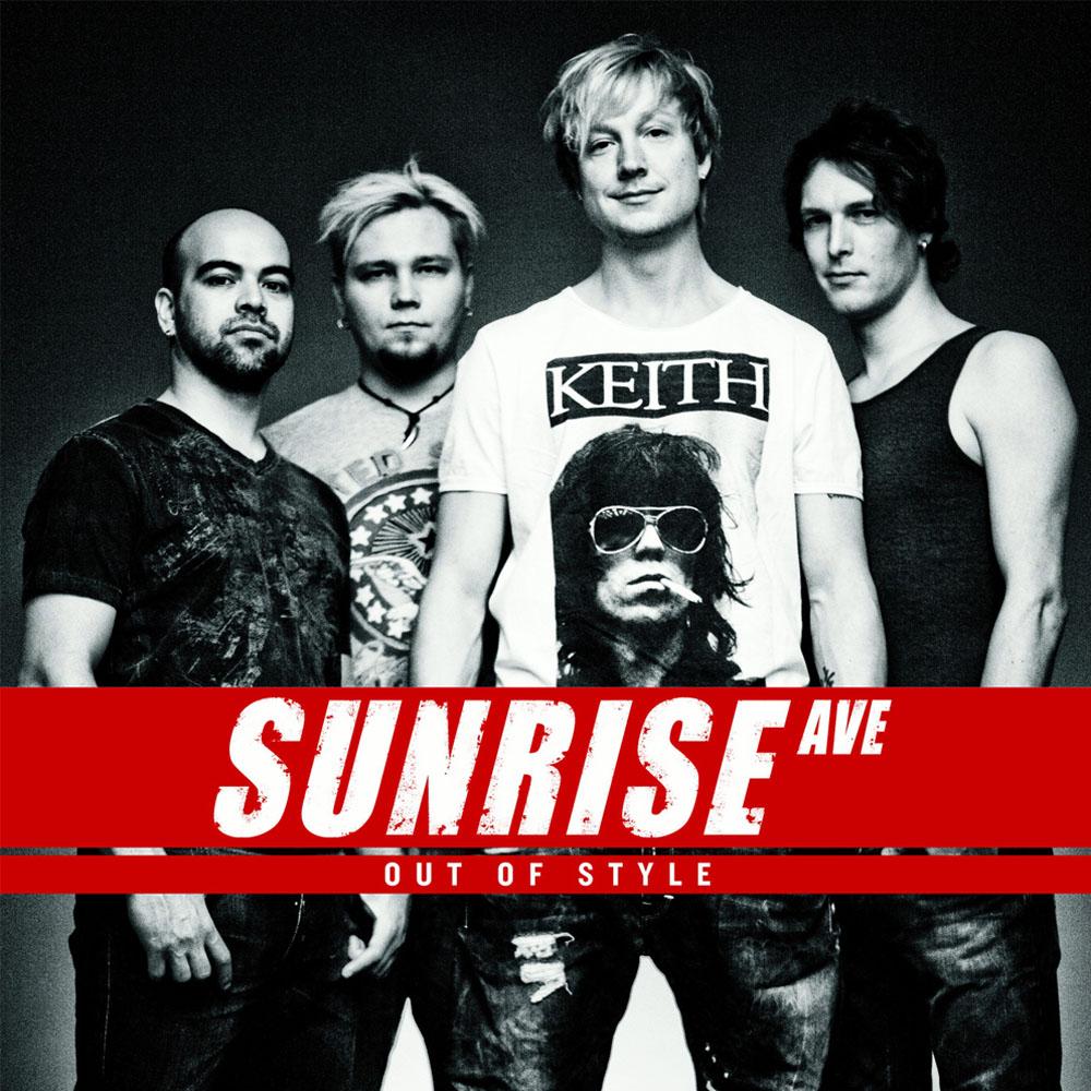 Sunrise avenue | music fanart | fanart. Tv.
