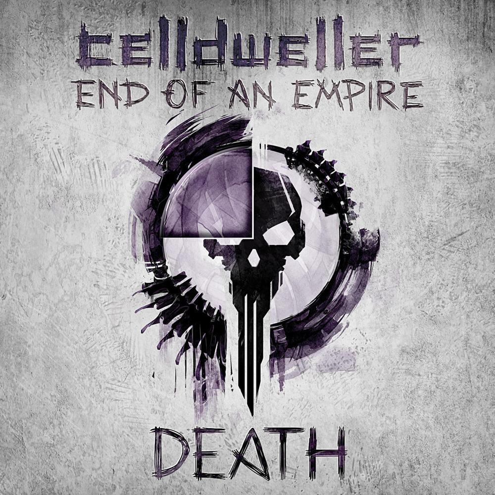 celldweller end of an empire wallpaper