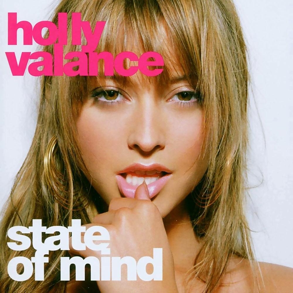 Holly valence porn