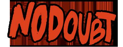 Resultado de imagen de no doubt logo