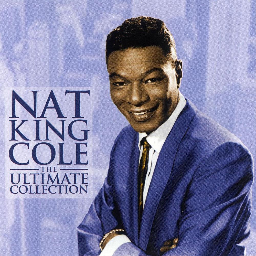 Nat King Cole   Music fanart   fanart.tv