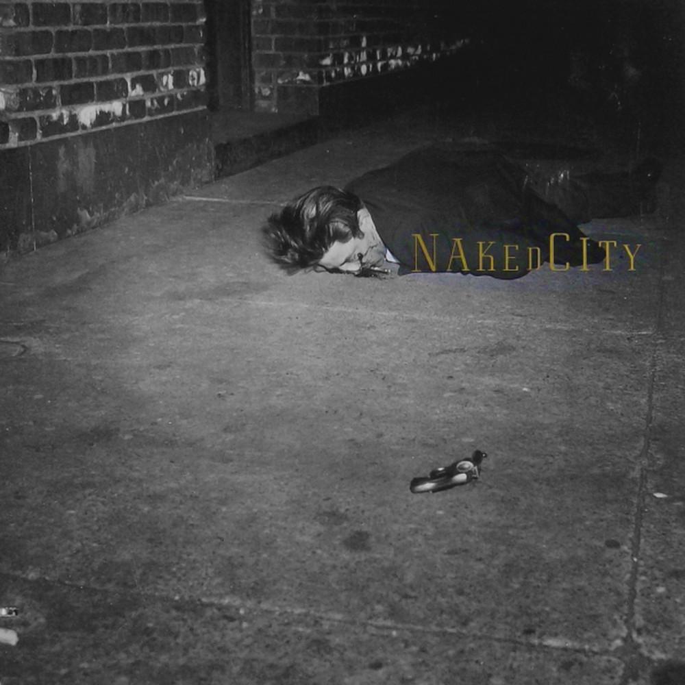 Naked City Complete Studio Recordings 112