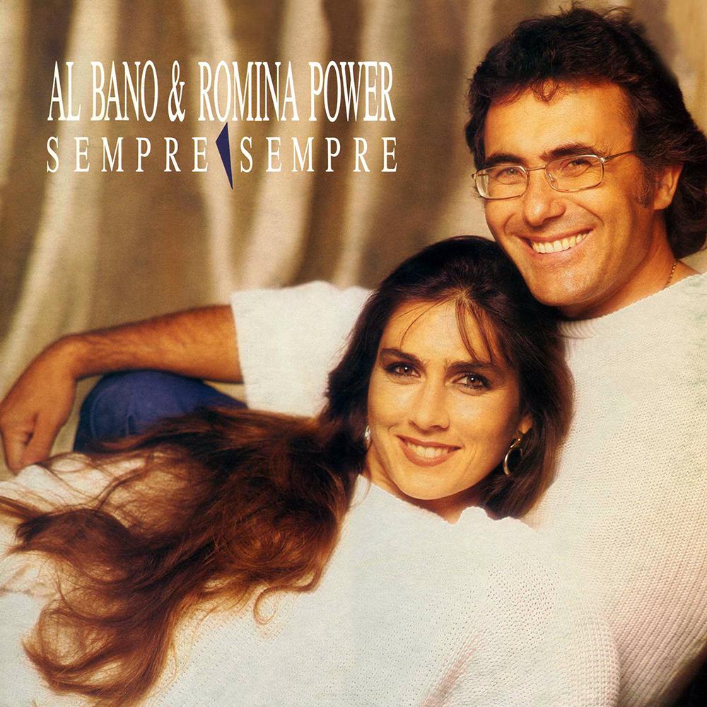 Al Bano & Romina Power | Music fanart | fanart.tv