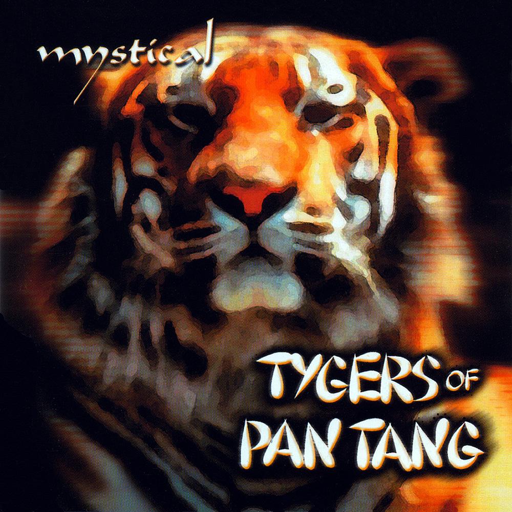 Tygers Of Pan Tang - Hellbound