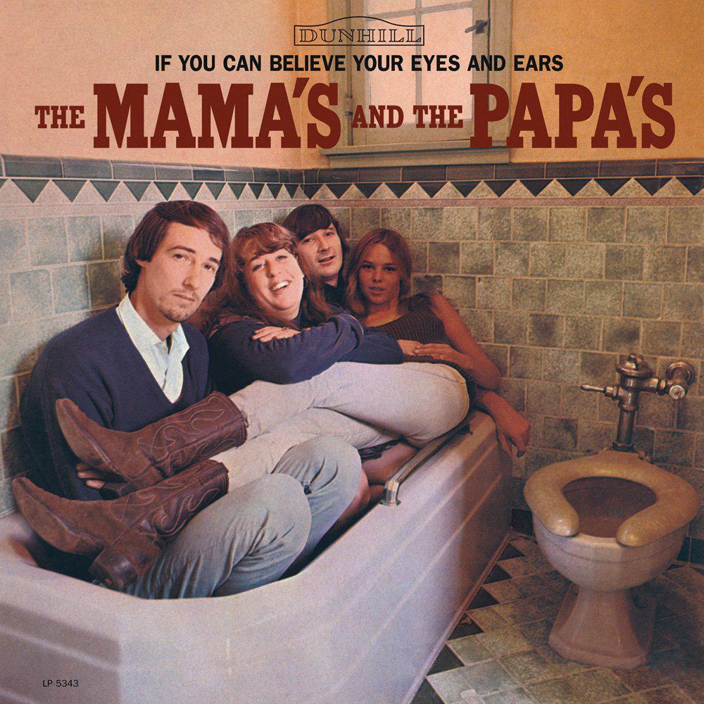 The Mamas The Papas Music Fanart