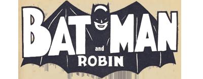 Batman and Robin - The 1949 Serial   TV fanart   fanart tv