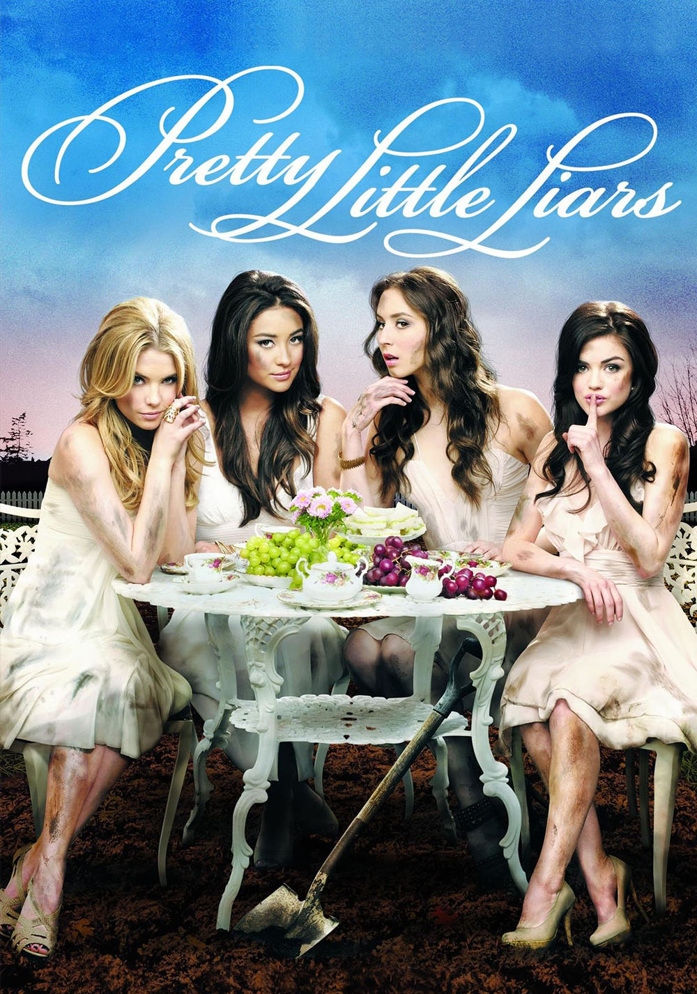 A (Pretty Little Liars)