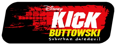 Kick Buttowski | TV fanart | fanart.tv