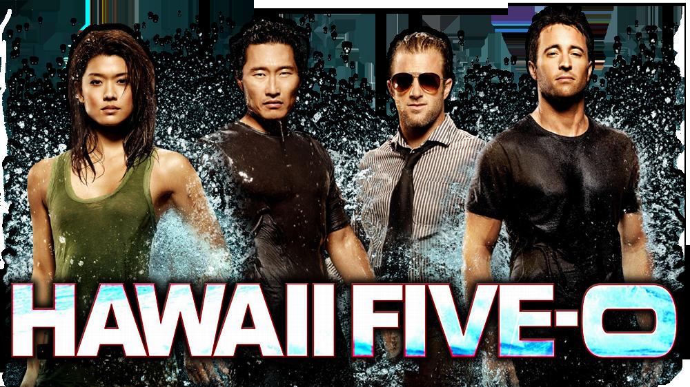 Hawaii Five O Bs To