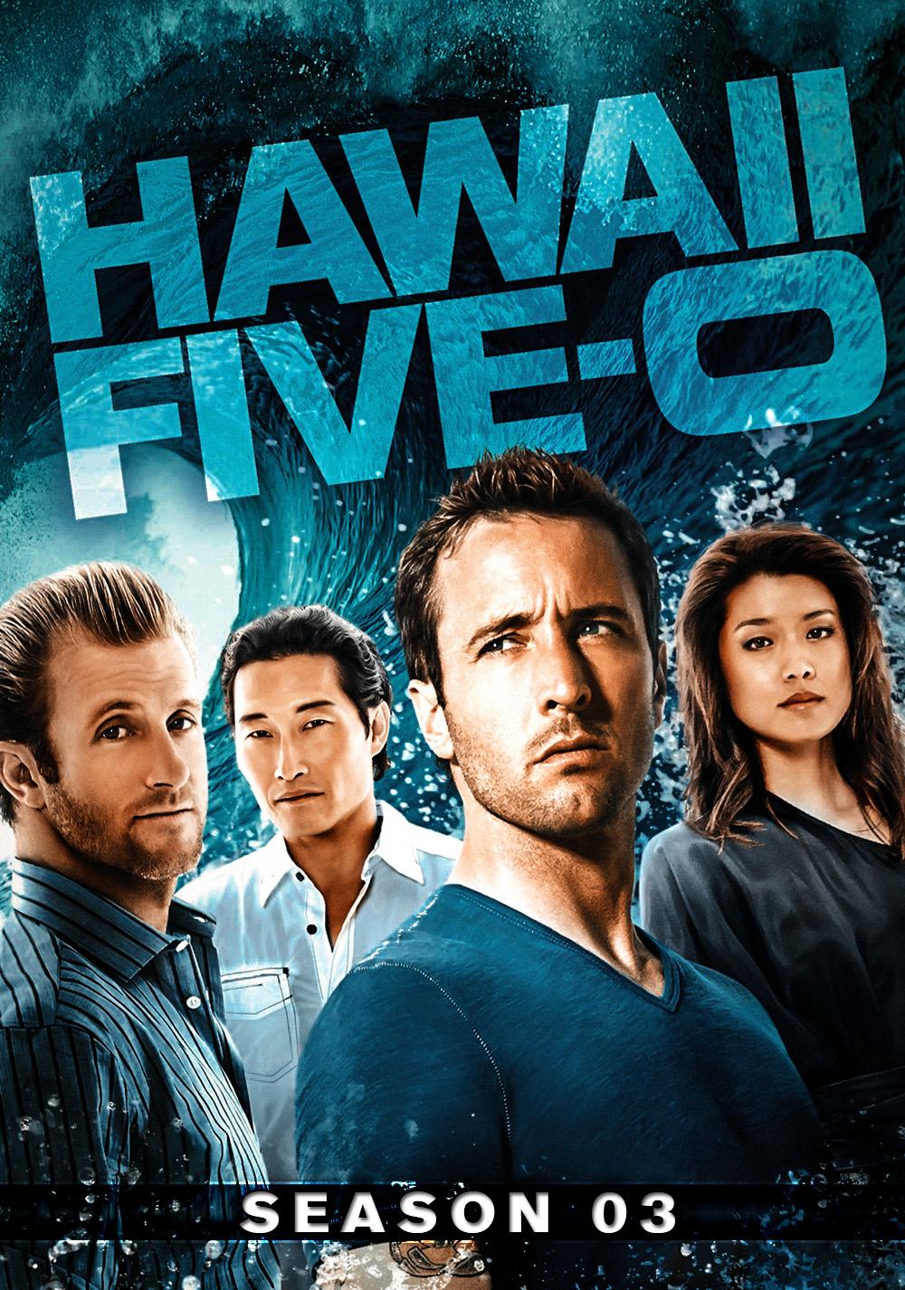 hawaii five o sendetermine
