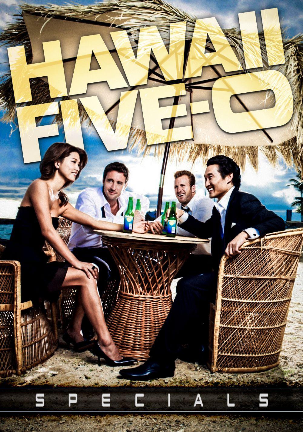 7tv Hawaii Five O