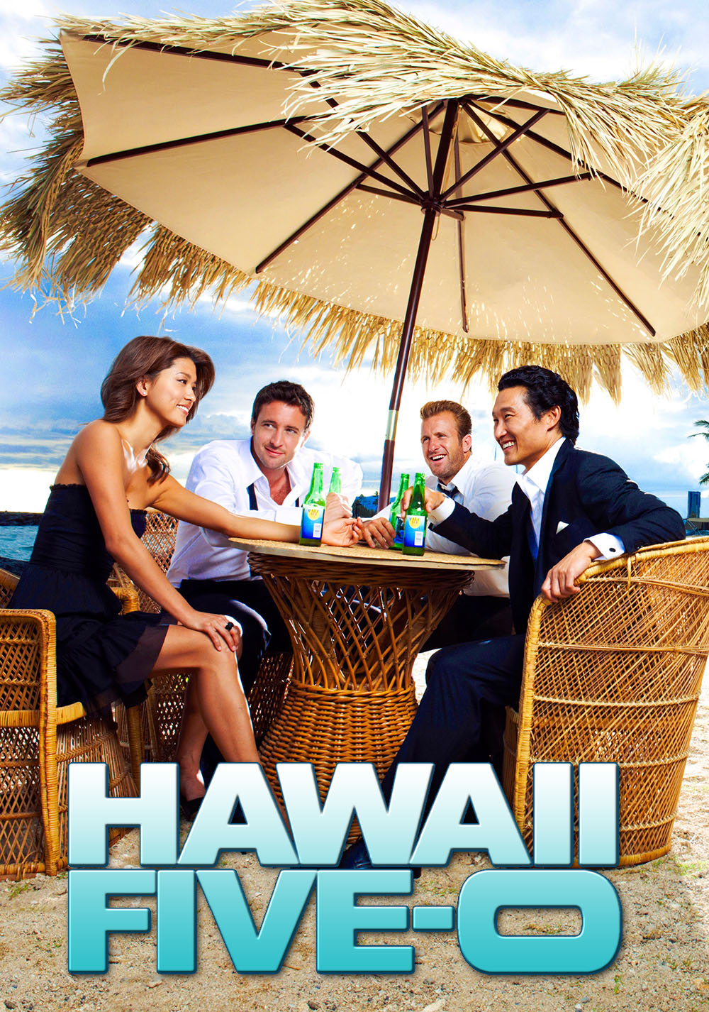 Hawaii Five O Kinox