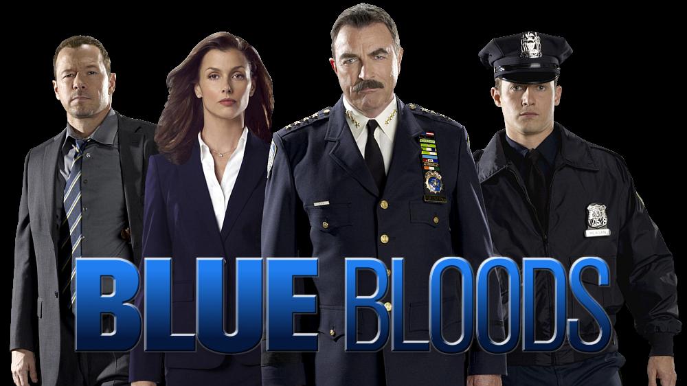 Blue Bloods 7x21 V.O. Disponible