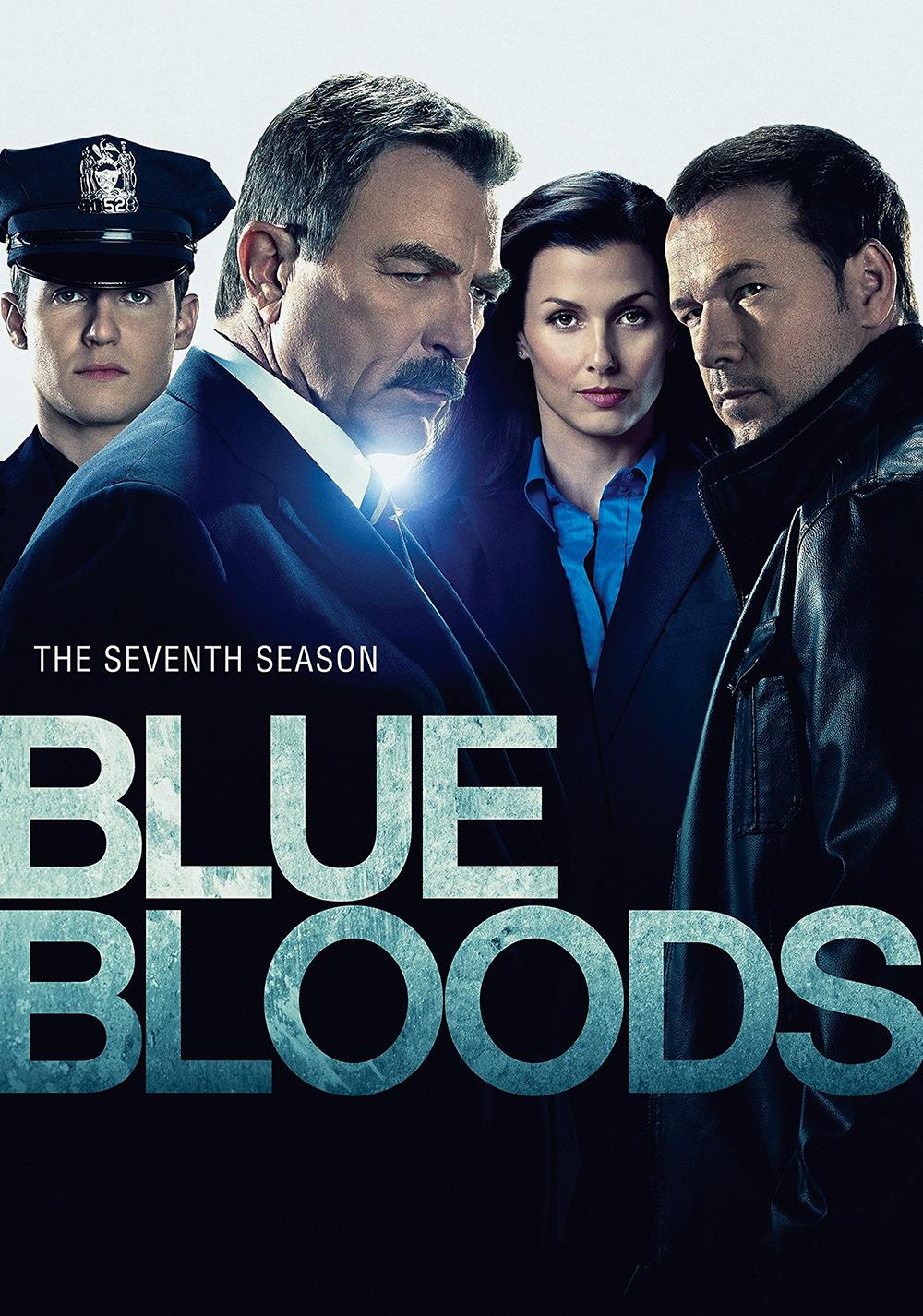 New Blood Serie Staffel 2