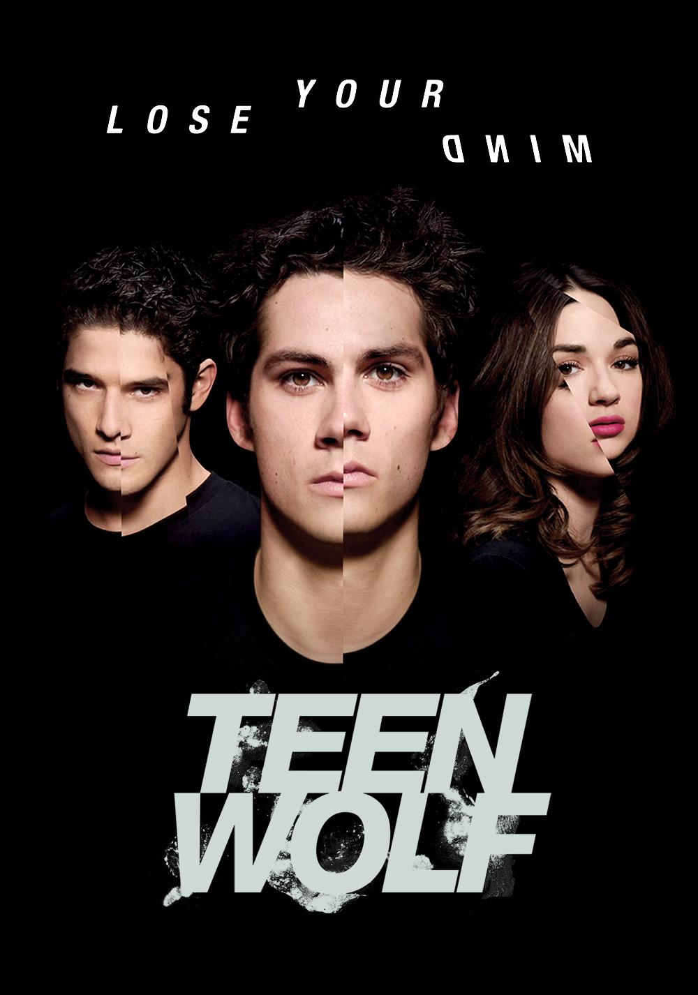 Teen Wolf (2011) | TV fanart | fanart.tv