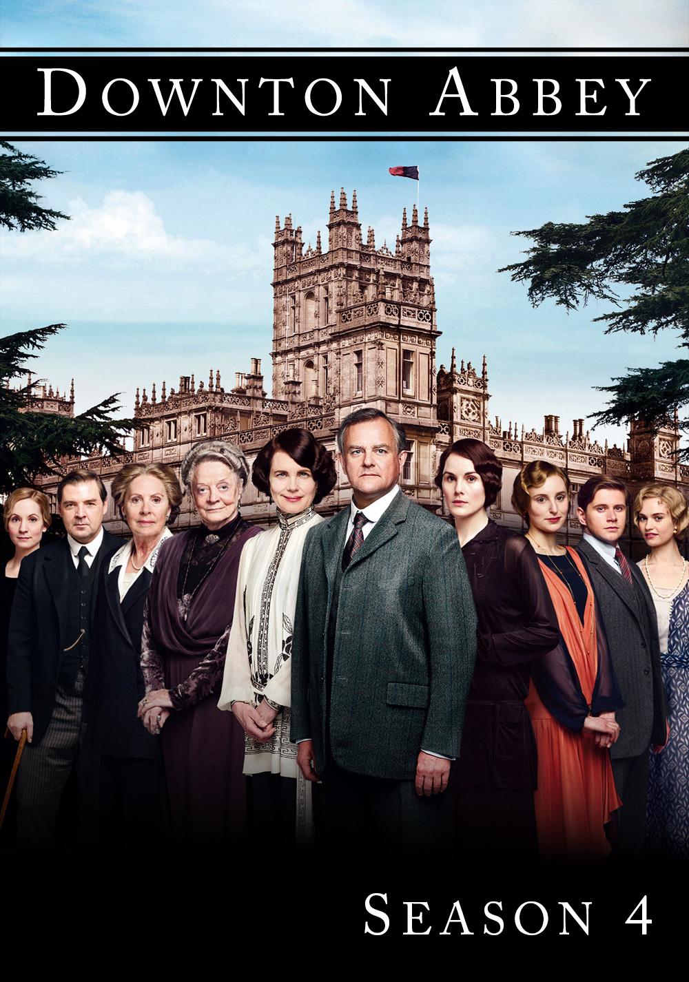 Downton Abbey Im Tv