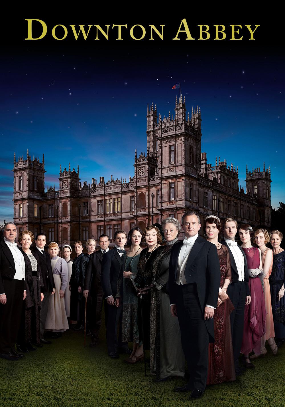 Downton Abbey Free Tv