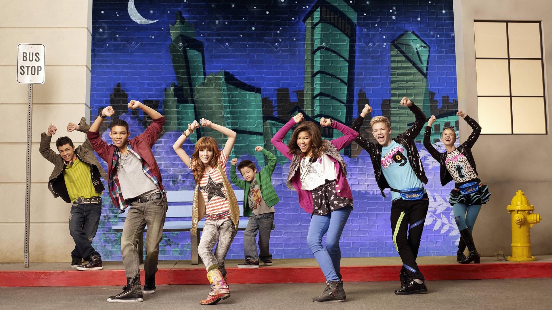 Shake It Up: Mix It Up, Laugh It Up DVD | shopDisney