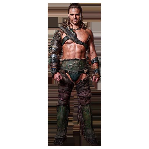 spartacus gods of the arena season 1 episode 2 download