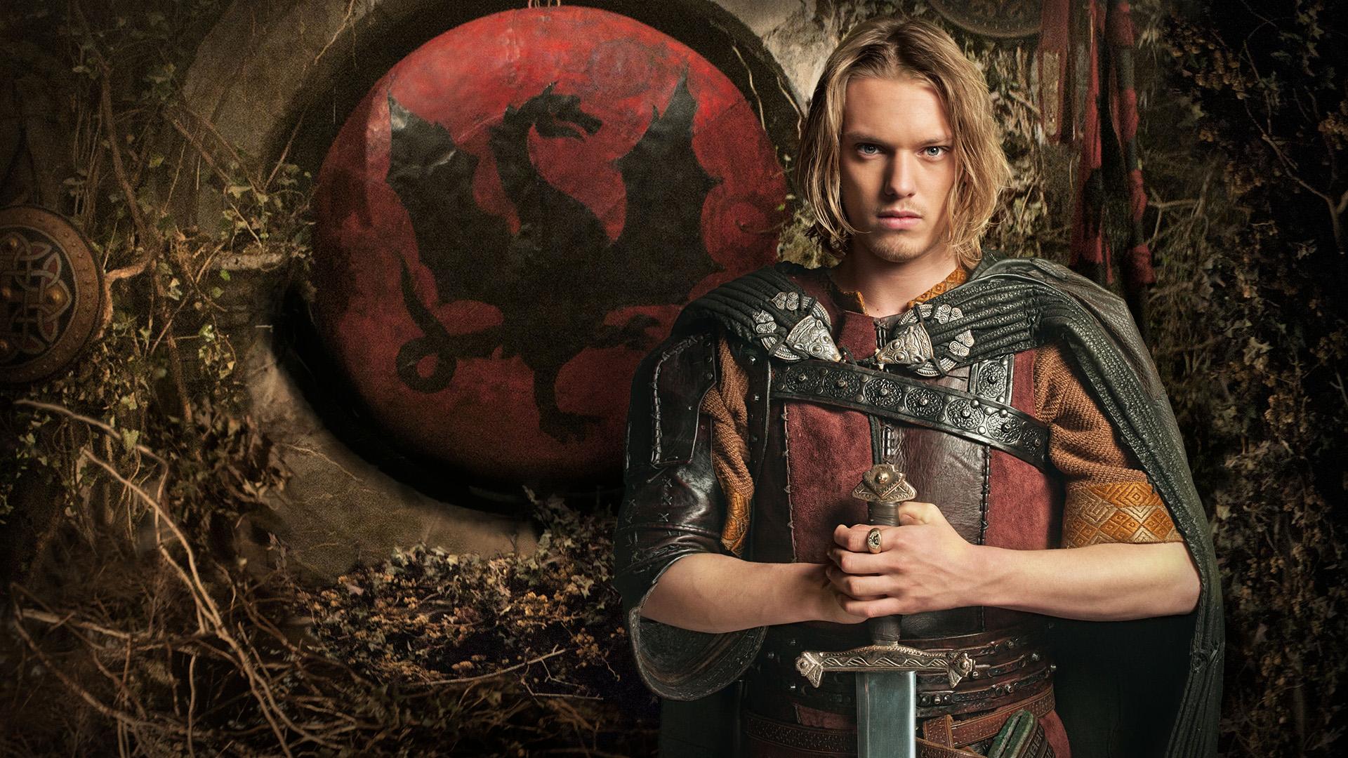 King Arthur Once Upon A Time
