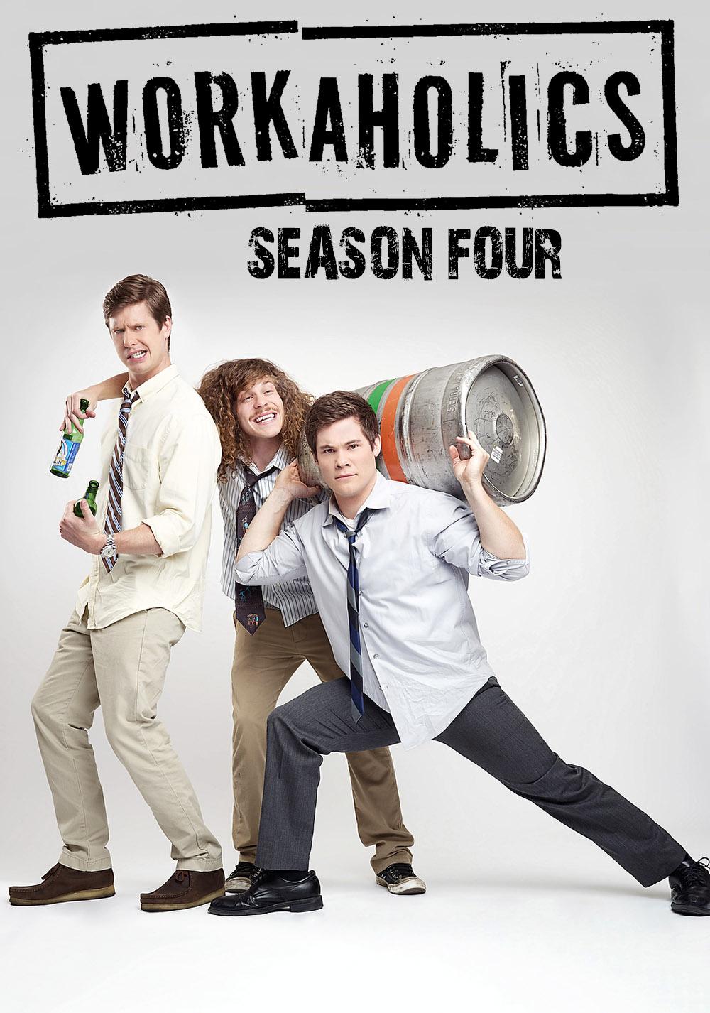 Buy Workaholics, Season 1 - Microsoft Store