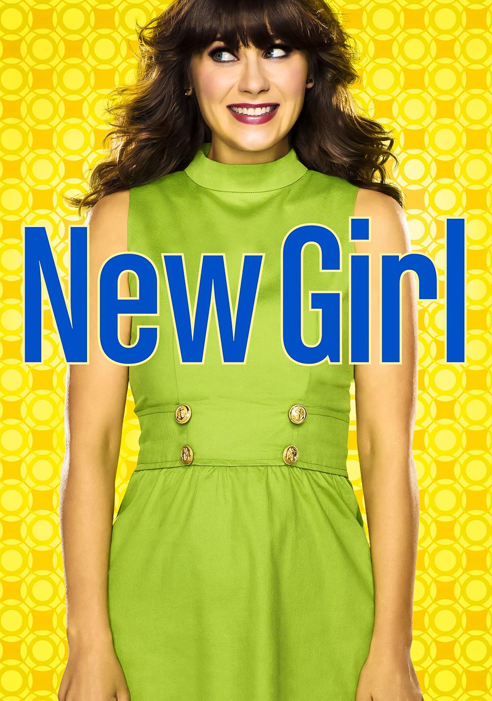 New Girl Amazon Prime