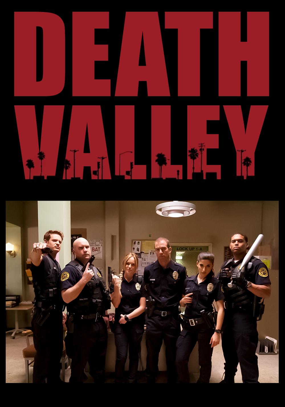 death valley serie