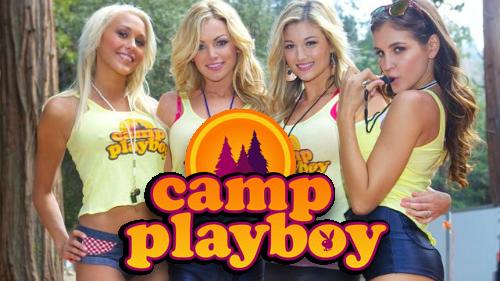 Playboy camp