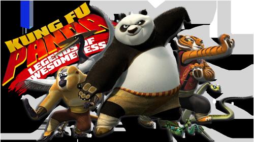 Kung Fu Panda: Legends of Awesomeness (2011 ... - Titlovi.com