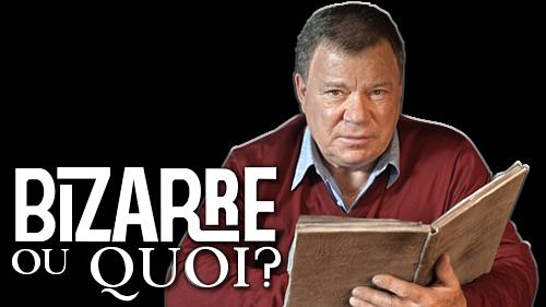 Bizarre ou Quoi !! - Saison [03/03]