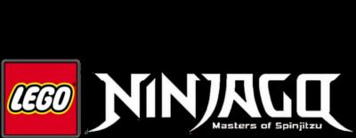 Lego ninjago masters of spinjitzu tv fanart - Lego ninjago logo ...