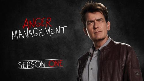 Anger Management saison 1 en vostfr