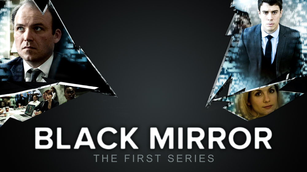 how to watch black mirror season 1