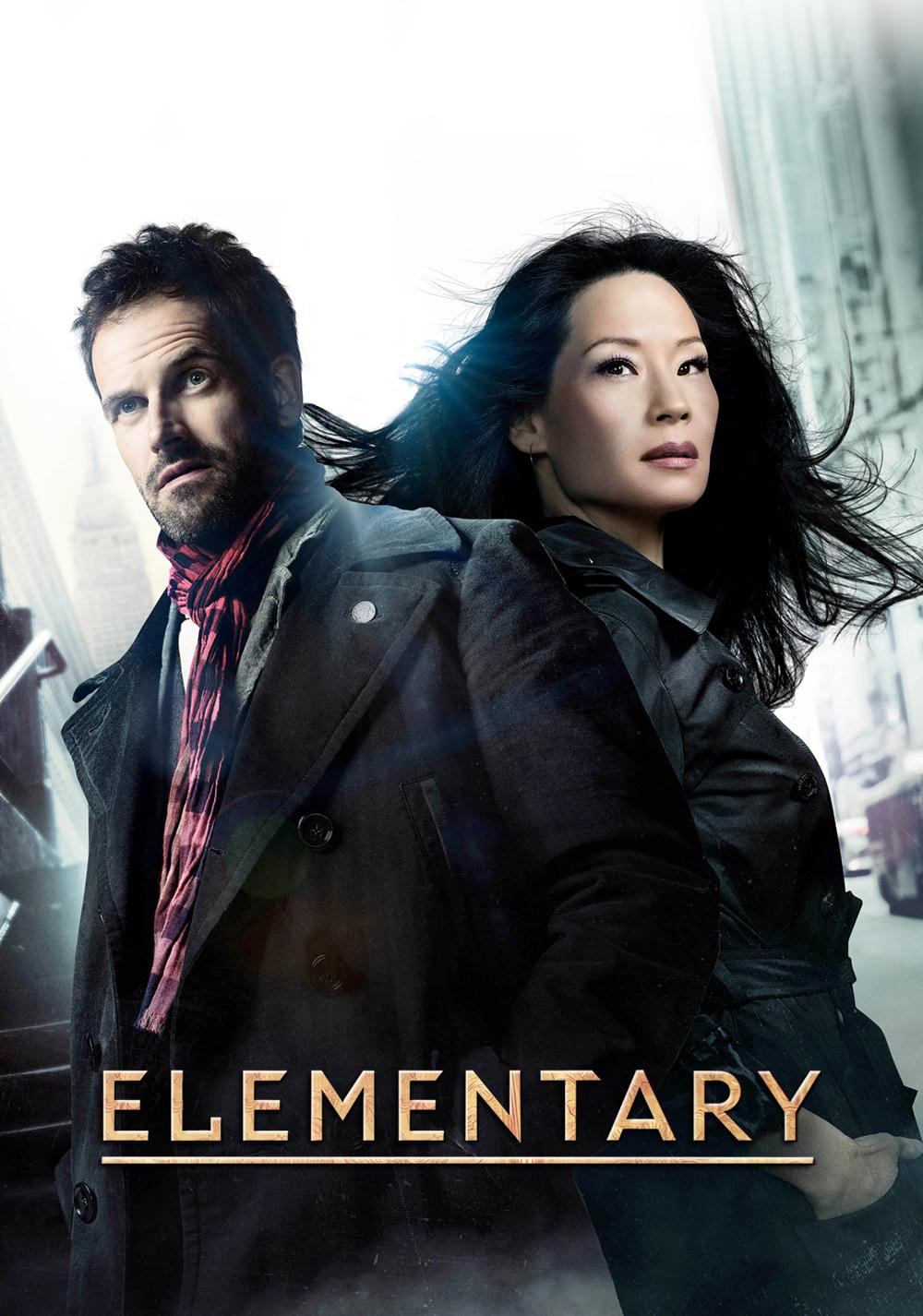 Elementary | TV fanart | fanart.tv