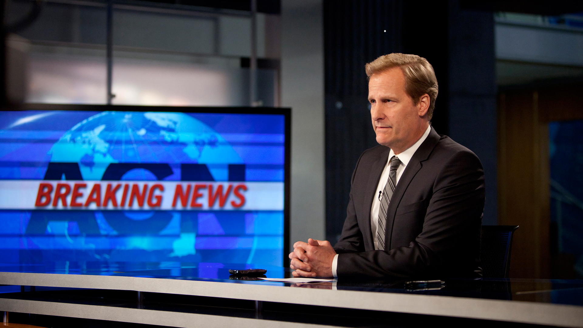 Harman Kardon Car Audio: The Newsroom (US)