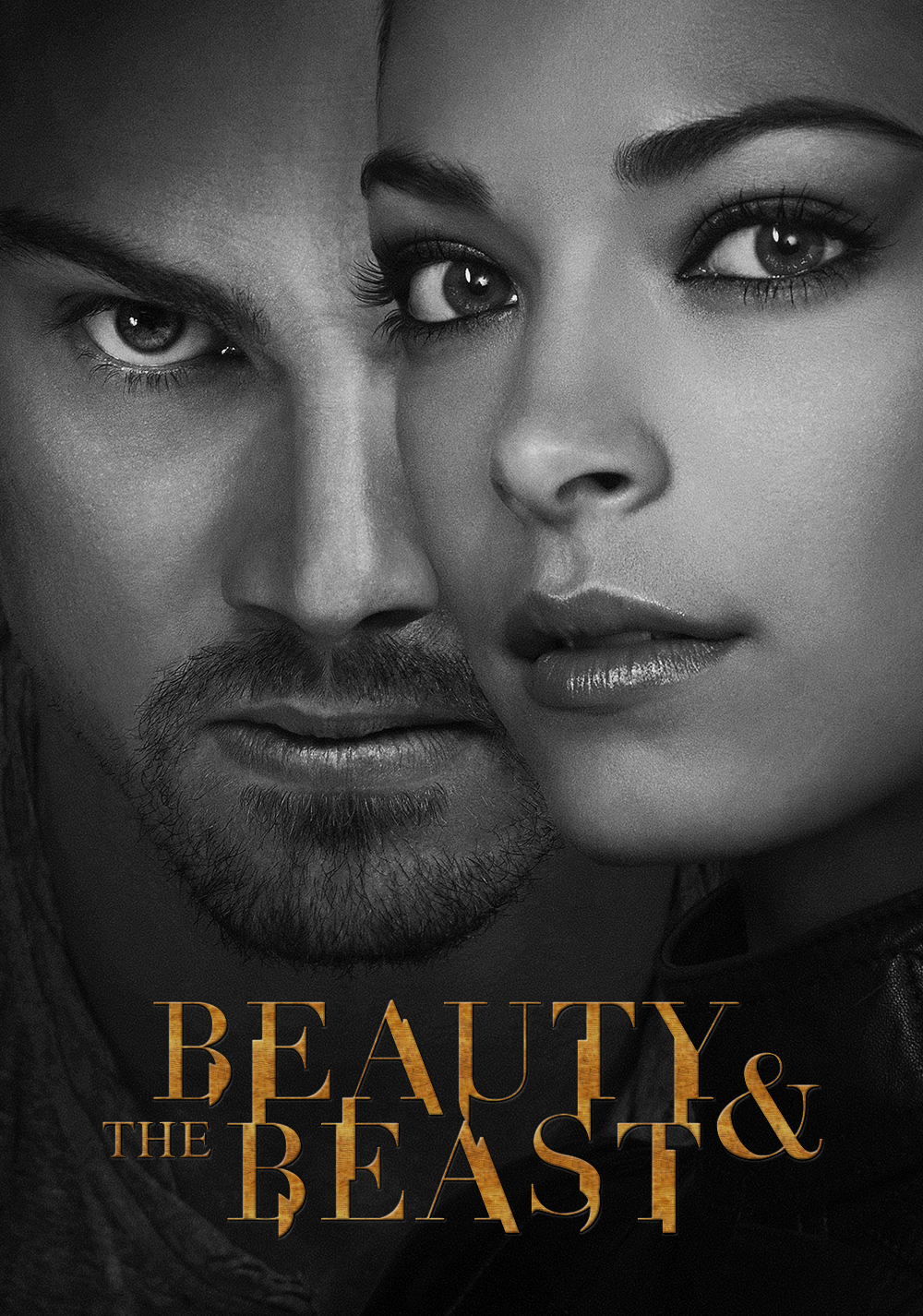 beauty and the beast 2012 tv fanart fanarttv