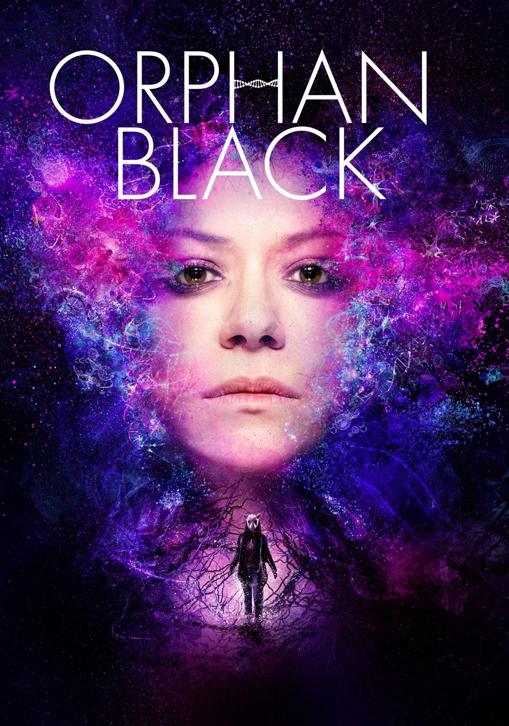 Orphan Black Poster Orphan Black | TV fana...