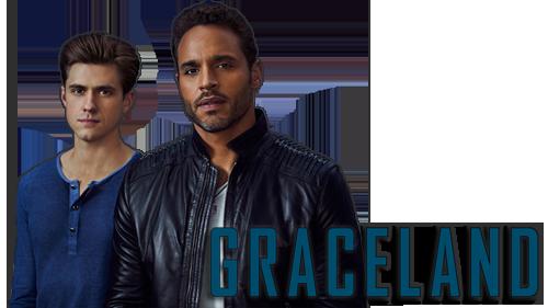 Graceland TV show: season 3 on USA  |Graceland Tv Show