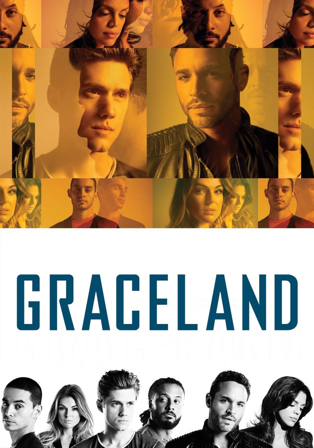 DOWNLOAD ⚡Graceland⚡ Seasons 1,2,3,4 HD 720p Episodes  |Graceland Tv Show