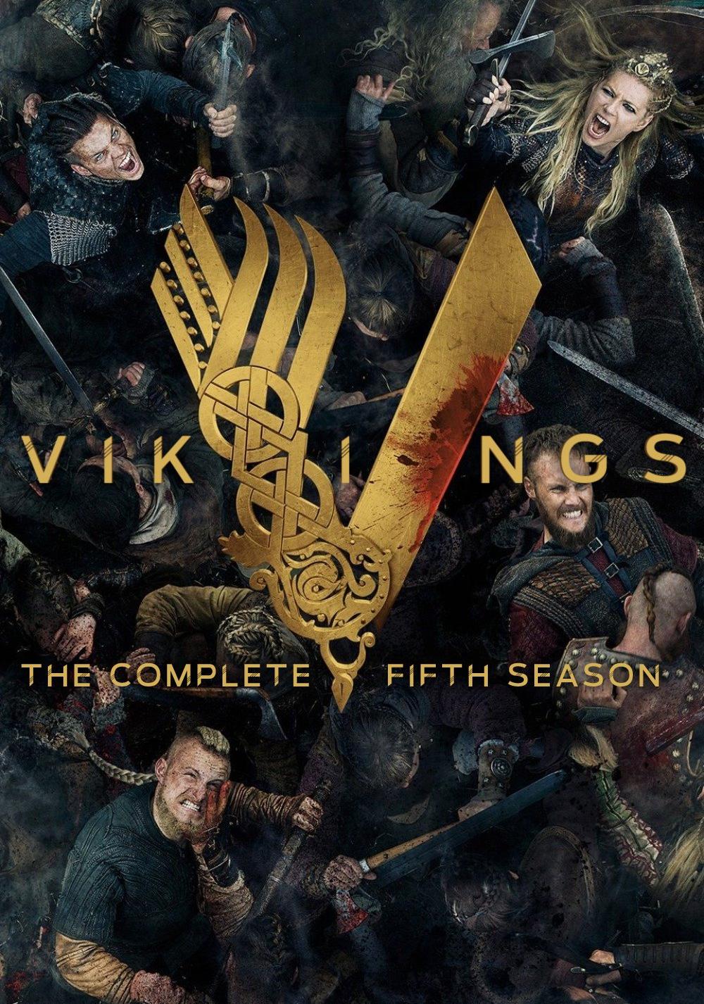 Vikings Series