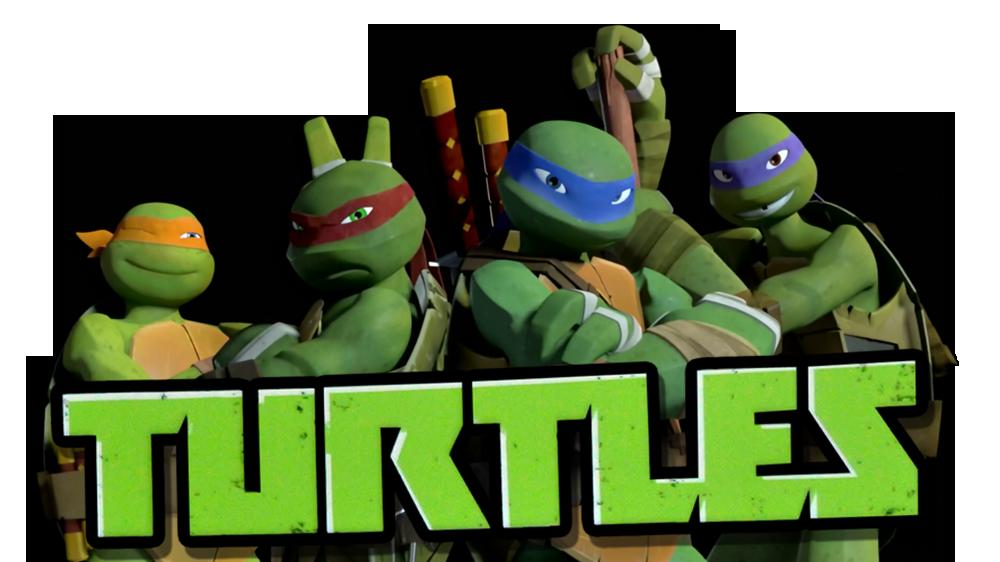Teenage Mutant Ninja Turtles (2012) | TV fanart | fanart.tv