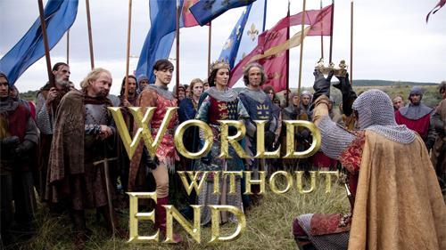 World Without End (Kingsbridge) [Hardcover] [Oct 09, 2007] Follett, Ken
