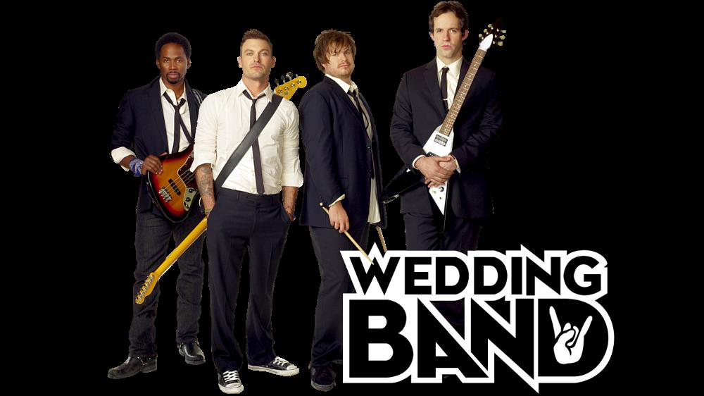 wedding band tv fanart